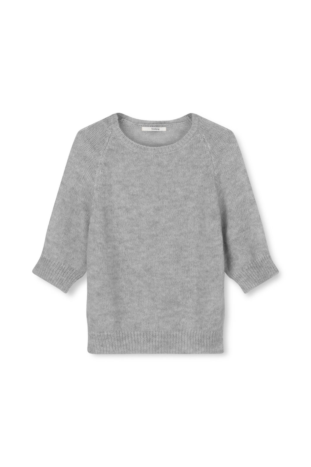 ROSIE SWEAT GREY 9114
