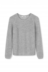 NALA SWEAT GREY 9114
