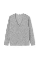DIANA SWEAT GREY 9133